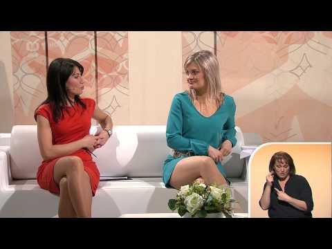 (❤) [HD] Tereza Stýblová sexy - český Základní instinkt | SexyZeny.net