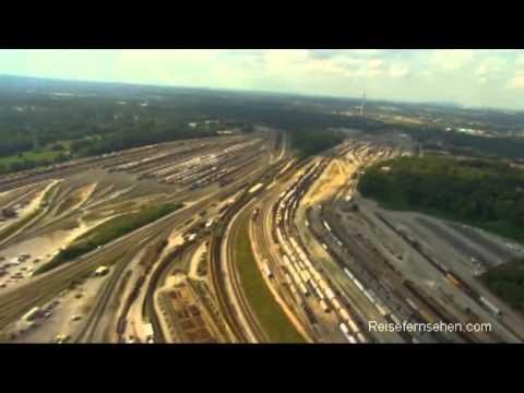 USA: Georgia by Reisefernsehen.com - Reisevideo / travel video