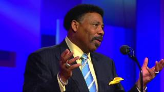 Tony Evans: Christians and Politics (Under God, Indivisible)