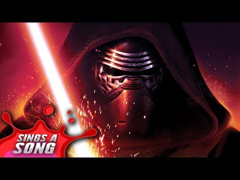 Kylo Ren Sings A Song (Original Star Wars Song)