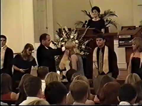 1999 Tiftarea Academy Graduation Awards