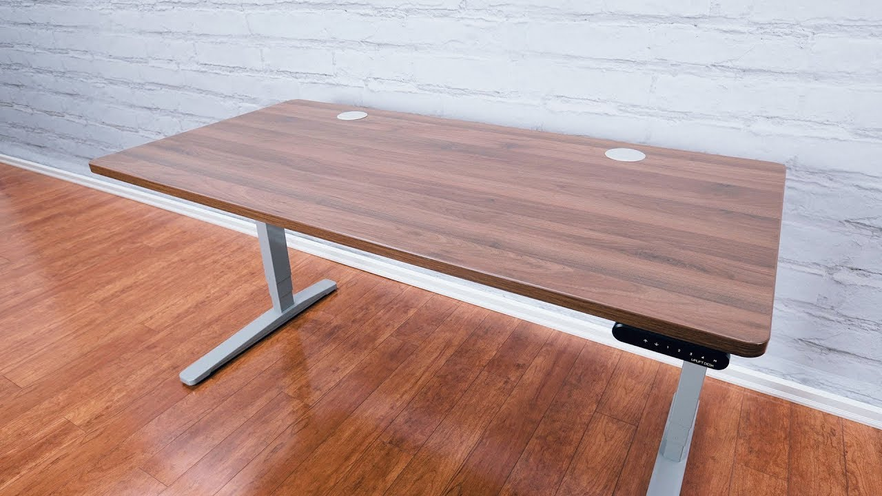 New Laminate Desktops By Uplift Desk