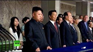 Реальная Северная Корея: Ким Чен Ын. Избранный единогласно