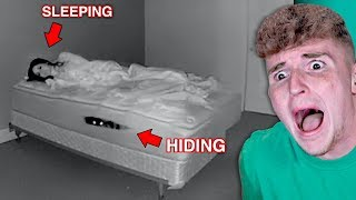 CREEPIEST Photos That Will Make You Say NOOOOPE!