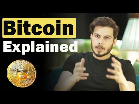 What Is Bitcoin U0026 How It Works | Easy Explanation In Hindi | Nitish Rajput