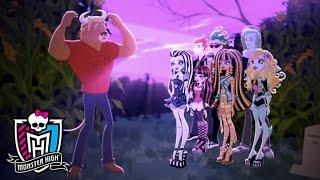 Field Of Screams | Monster High