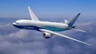 La Chine lance son premier vol direct entre l'Asie et Cuba