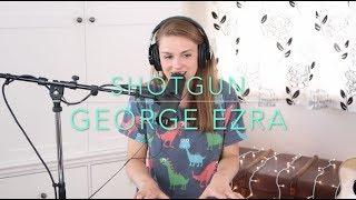 George Ezra - Shotgun (Cover) - Rosey Cale Video