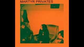 Martyr Privates - Bless - 2012 ( by Slania )