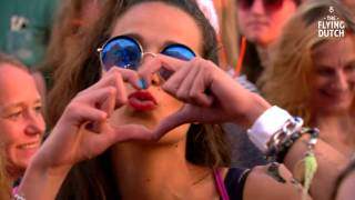 Nicky Romero performs live @ The Flying Dutch 2016 - I Wanna Know - Alesso