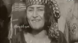 حلوة يا بلحة يا مقمعه - أحمد الشريف