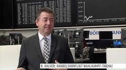 Wird der Handelskonflikt zum neuen alten Börsenkiller, Robert Halver?