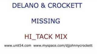 Play Missing (Hi_Tack Club Mix)