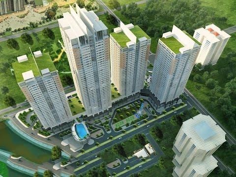 Căn hộ Full House Bình Tân - Video giới thiệu dự án