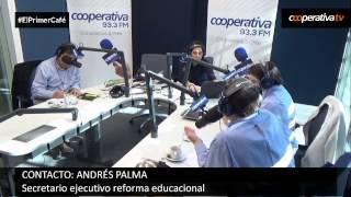 El Primer Café: La defensa de la libertad, según Sebastián Piñera