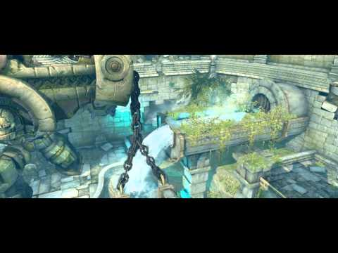 Darksiders 2 Walkthrough   Drenchfort Dungeon Guide