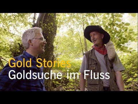 Börsenexperte Markus Koch präsentiert GoldStories / Kurzvideos zum 10. Geburtstag von Xetra-Gold zeigen die spannendsten Geschichten rund um das Edelmetall