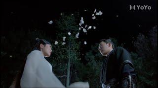 清落 💖 女主伤心欲绝撕掉婚书,与男主决裂 💖 Chinese Television Dramas
