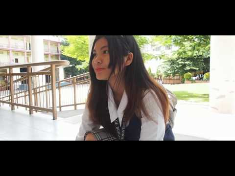You and Me [English version-IKAW AT AKO BY TJ MONTERDE]