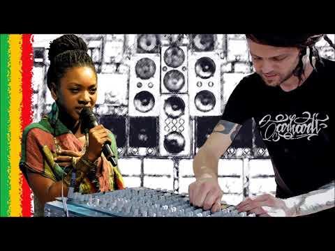 Paolo Baldini ft. Hempress Sativa - Boom (Wah Da Da Deng) - Dub Mix