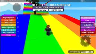 I played Roblox, it was nice.