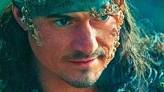 FLUCH DER KARIBIK 5   Trailer & Featurette [HD]