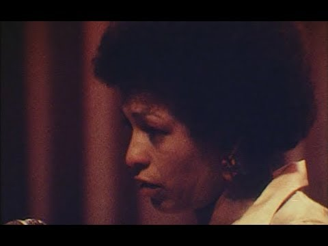 Freedom Is a Constant Struggle: Angela Davis  Books, Quotes, Biography