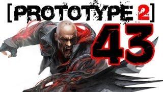 Let's Play - Prototype 2 - #43 Dream Team [GERMAN|Uncut|Blind]