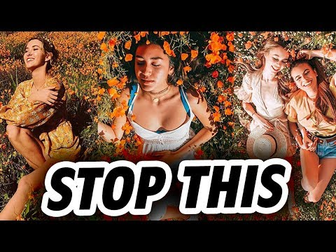 Instagram Models Are Ruining The Planet - What's Happening?