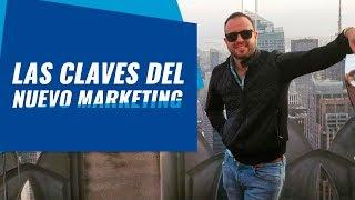 Las 19 Claves del nuevo marketing / Titto Gálvez