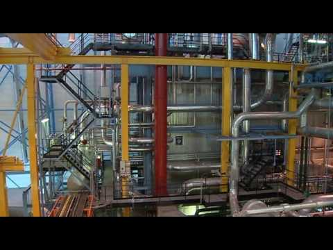 """District heating & cooling from Denmark Part 1 of 3 """"Just imagine"""""""
