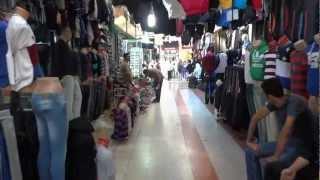 Izmir Kemeraltı (grand bazaar)