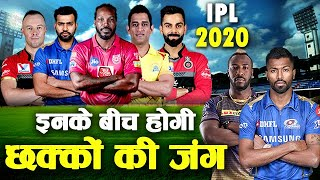 Most Sixes Record in IPL History  - IPL All Time Records | 2008 to 2019 | Chris Gayle | Dhoni