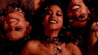 Desert Dance - Body Shot (Official Video)