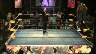 NWA Southern All Star Wrestling 9-28-14