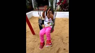 Baby Doll In Swing