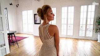 Вечернее платье American Sun Gold