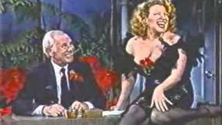 Fat As I Am ~ Bette Midler ~ Johnny Carson