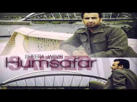 Tere Apne De Gaye Ne   Ft Sheera Jasvir New Punjabi Love Sad Songs  2010  Album   Humsafar  YouTube