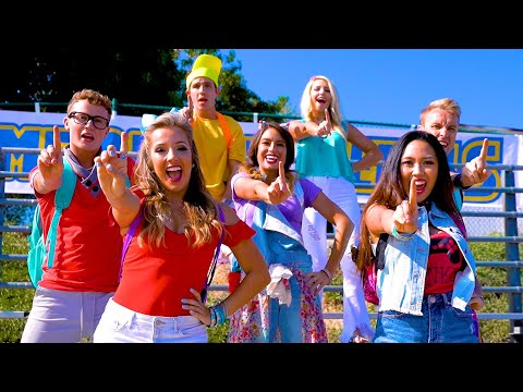Pop Music High 2018 School Year Song Music Video Totally TV. Mp3