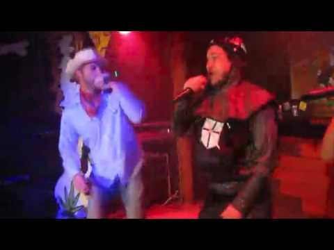 Bee, Joe and Corey: Dr Dre - What's The Difference @ Hip-Hop Karaoke Vancouver