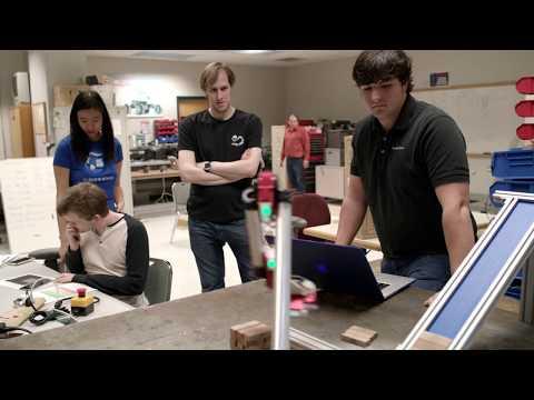 Jenga Stacking With A Robotic Arm (16-384: Robot Kinematics And Dynamics)