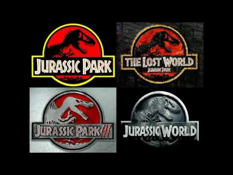 Jurassic Park Saga (SDW Style (REMAKE)) Cast Video