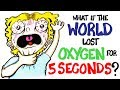 What If The World Lost Oxygen For 5 Seconds?