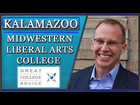 Video: Kalamazoo College--A Midwestern Liberal Arts College