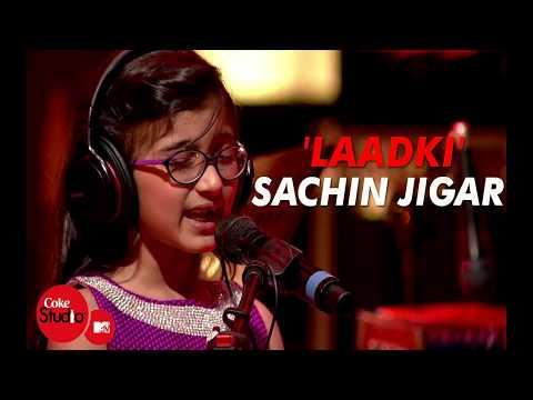 Laadki (Unplugged) -  Sachin Sanghvi, Jigar Saraiya