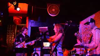 Bluelight Cheap Hotel, 'Jam Back into Playing In the Band,'  Peri's Bar, June 6, 2019