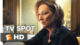 The Post TV Spot - What Would You Do? (2017) | Movieclips Coming Soon