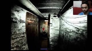 (Halloween) Cellar Door - Jornada Fail Atrás das Bolinhas de Gude
