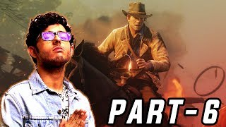 CARRYMINATI PLAYS RED DEAD REDEMPTION 2 (PART 6) | PLAYING APEX LEGENDS NOW